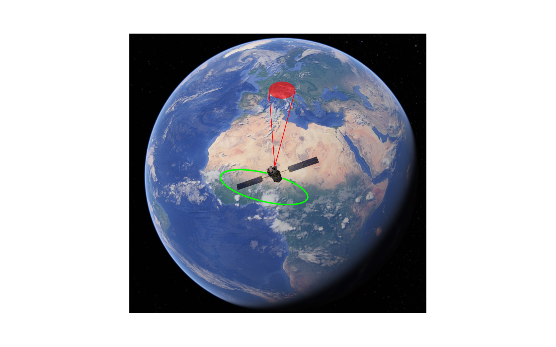 Geosynchronous – Continental Land-Atmosphere Sensing System (G-CLASS)